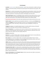 Essays on hobbes leviathan