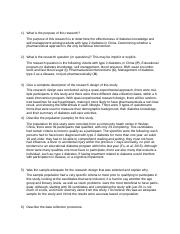 nr 439 week 5 rrl 1 Nr 439 - evidence-based practice week 7 discussion post 1 to apply the evidence to practicechoose one of the articles from the rrl assignment and discuss.