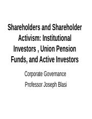 03+September+21st+Shareholders+and+Shareholder+Activism