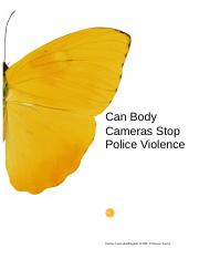 Can body cameras stop police violence (Autosaved).docx