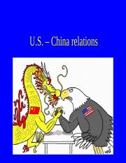 336 US-China relations Spring 2017 v2