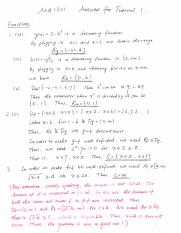 Tutorial 1_Answers