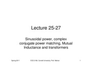Lecture 25-27_v2