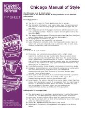 Chicago Manual of Style Tip Sheet.pdf