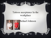 TattoosacceptanceIntheworkplace