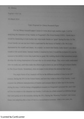 Research paper proposal great gatsby.compressed