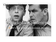 workplaceviolencewithscript