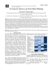 Monali 2014 A Concise Survey on Text Data Mining.pdf