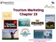 Chapter+19+Tourism+Marketing