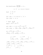Differential Equations Lecture Work Solutions 56