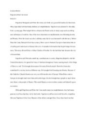 french revolution study resources 2 pages history essay napolean vs peter