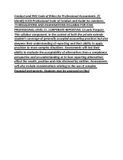 Business Ethics and Social resposibility_2069.docx