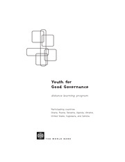 Youth for Good Gov