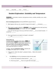 732g How much potassium nitrate could be dissolved into ...