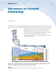 Advances in Cement Clinkering.pdf