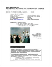 212 Fall 2014 syllabus (2)
