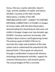 The Planetary Combinations notes (Page 2161-2163)