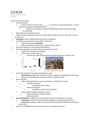 biol 3040 through test 3 notes.docx