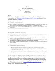 HW1FIN7037 Word Document.docx