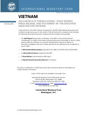 Vietnam country report 2014.pdf