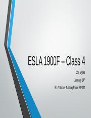ESLA 1900F – Class 4 Reading Textbooks.pptx