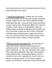 Relevance of ancient world to NJIT majors (1).docx