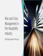 Lecture_2_Risk_and_Crisis_Management_in_the_Hospitality_Industry