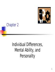 CHAPTER_2-Individual_Differences_Mental_Ability_and_Personality