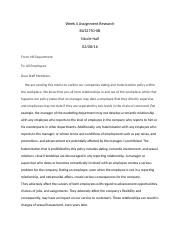 Intro Human, Week 4 Assignment Research-2.docx