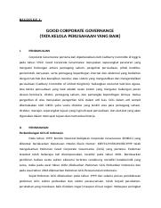 Good Corporate Governance - FINAL.docx
