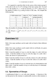 College Algebra Exam Review 237