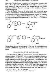 Organic Lab Reactions 127
