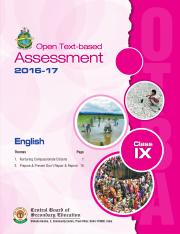 47_English_Theme_1_2_Class_IX