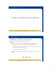TOPIC 8.1 -PRODUCTION THEORY 2016 - ST VERSION - TC.pdf