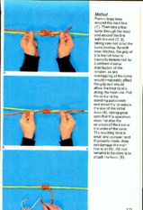 The Morrow Guide to Knots 171-180