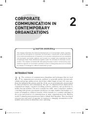 cornelissen--chapter-2--corporate-communication-in-contemporary-organizations.pdf