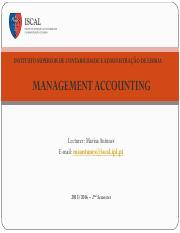 ManagementAccounting_Chapter4_2015_2016