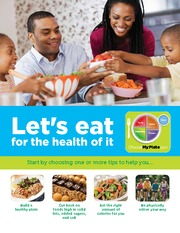 Dietary Guidelines 2010 brochure