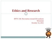 RPTS 336 - (14) Ethics (student version)