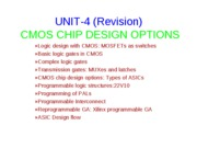 PART1 of UNIT4-Revision