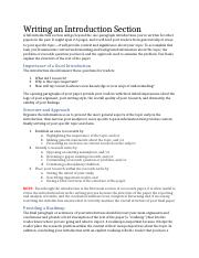 Tips on writing introductory sections  -108.docx