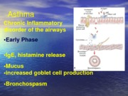 Asthma, COPD, and Oxygen Delivery