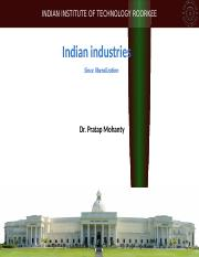 Indian-industries