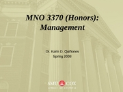 MNO3370 - Introduction_post