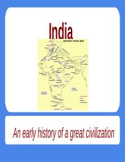 Ancient India_Blair Parris.pptx