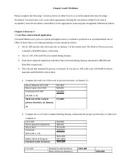 ACC206 Week 5 DQ 2 Responsibilities in Management Accounting ...