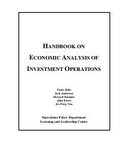 handbook on economic analysis of investment operations.pdf