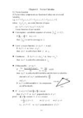 Chapter+8+Vector+Calculus