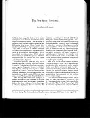 the five sexes revisited essay The five sexes, revisited  responding to an essay i had written for the sciences,  in the five sexes i reported an estimate by a psy.