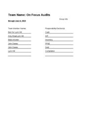 Auditing - Final - Multiple Choice - ProProfs Quiz